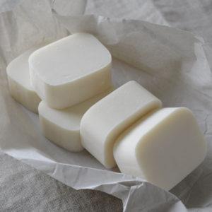 黒ずみの専用石鹸