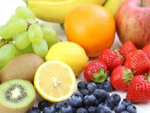 ビタミンCが採れる食材