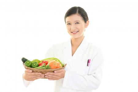 黒ずみ予防には、ビタミンや鉄分は必須です。